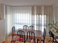 """SALÓN DECORADO CON VERTICALES A 2 COLORES • <a style=""""font-size:0.8em;"""" href=""""http://www.flickr.com/photos/67662386@N08/51329520181/"""" target=""""_blank"""">View on Flickr</a>"""