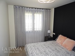 """CORTINAS DORMITORIO MODERNO • <a style=""""font-size:0.8em;"""" href=""""http://www.flickr.com/photos/67662386@N08/51329520866/"""" target=""""_blank"""">View on Flickr</a>"""