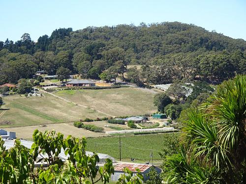 Uraidla Valley