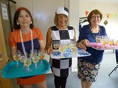 Ladies Group 5