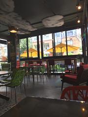 2019 YIP Day 175: Inside Bauhaus