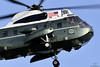 Sikorsky VH-3D Sea King