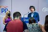 Mario Garcés en rueda de prensa en Huesca (23/7/21)