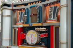 Technik Museum Speyer: Decap Jazz Organ