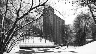 Grünerløkka studenthus
