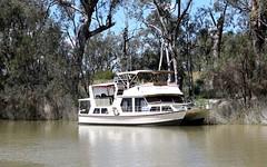 0 Cadell Valley Road - Houseboat, Cadell SA