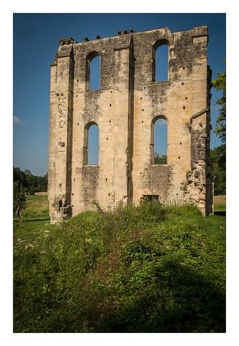 Abbaye de Montigny les Cherlieu