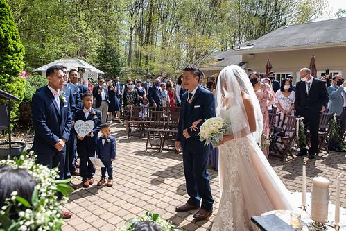 Amy & Ty - Wedding - May 7th 2021