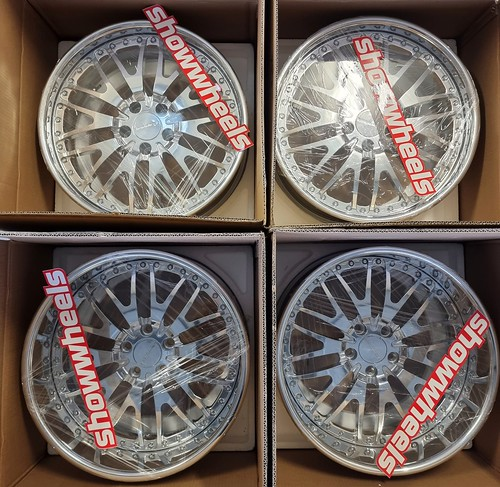 """20x8 20x10 Forged 007 3 piece wheels • <a style=""""font-size:0.8em;"""" href=""""http://www.flickr.com/photos/96495211@N02/51335115406/"""" target=""""_blank"""">View on Flickr</a>"""