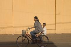 Giles Caldicott Photography: travel photographer | Bicycle, Phnom Penh, Cambodia