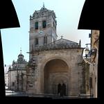 Catedral (Plaza de Santa María)