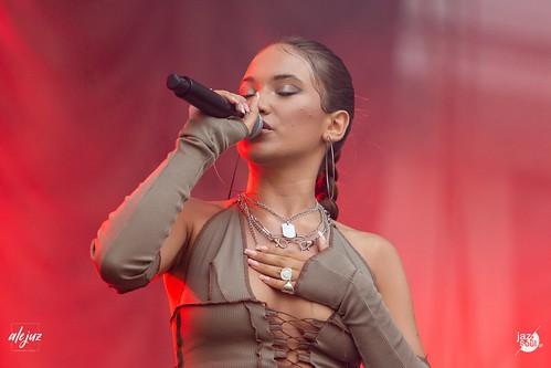 Alicja Szemplińska - Warszawa (24.07.21)
