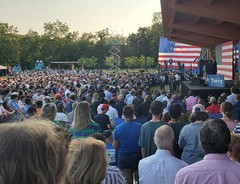 """McAuliffe rally with Biden, Jul 2021 • <a style=""""font-size:0.8em;"""" href=""""http://www.flickr.com/photos/117301827@N08/51335755687/"""" target=""""_blank"""">View on Flickr</a>"""