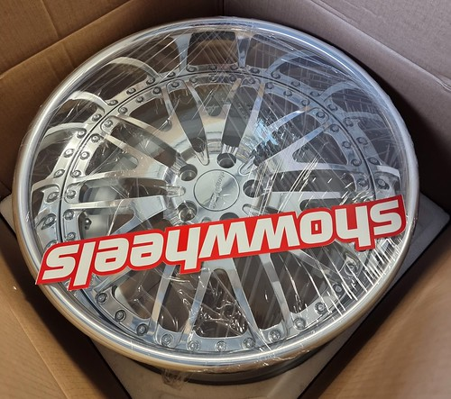 """20x10 Showwheels Forged 007 3 piece wheel • <a style=""""font-size:0.8em;"""" href=""""http://www.flickr.com/photos/96495211@N02/51335841549/"""" target=""""_blank"""">View on Flickr</a>"""