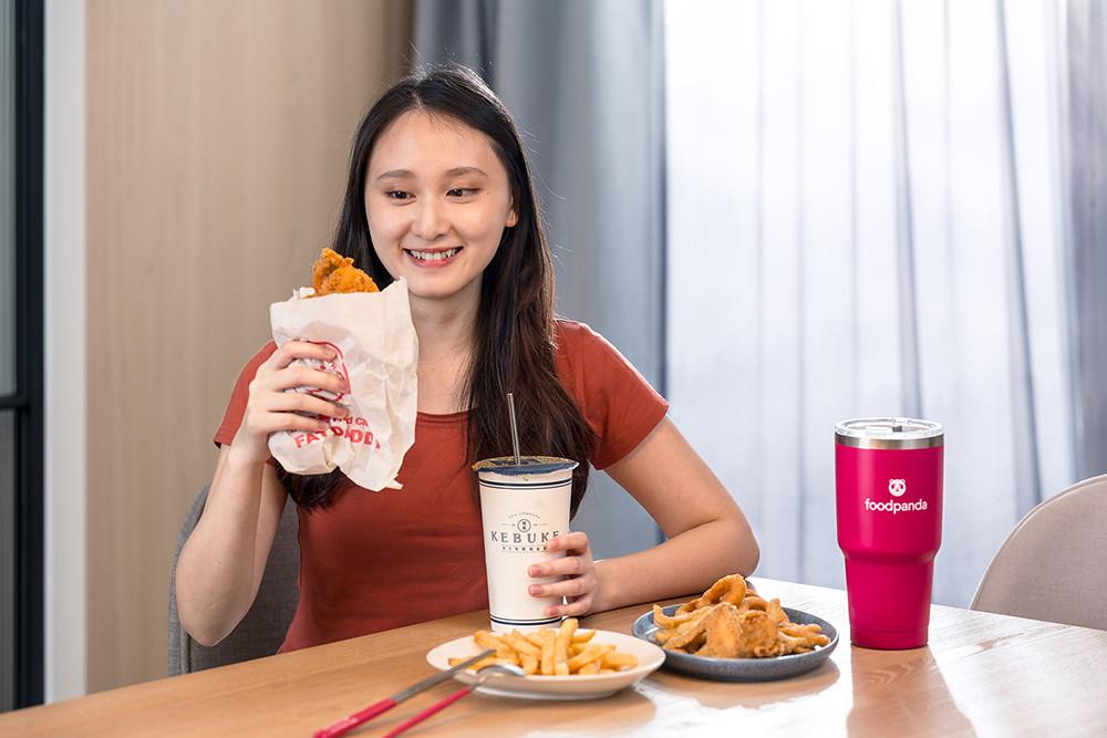 foodpanda 21076-3