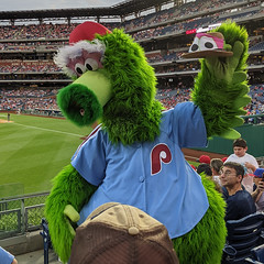 July 22: The Phanatic - Number 203