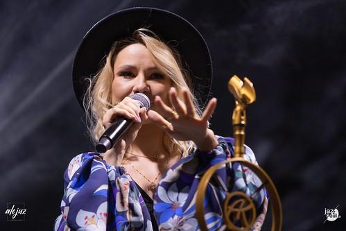 Ania Karwan - Warszawa (24.07.21)