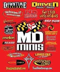 MD Minis