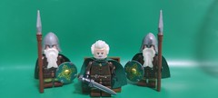 vikings with treasure