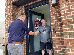 """Alexandria Dems canvass, Jul 2021 • <a style=""""font-size:0.8em;"""" href=""""http://www.flickr.com/photos/117301827@N08/51336489176/"""" target=""""_blank"""">View on Flickr</a>"""