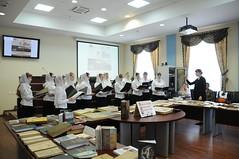 11 Выступление в Библиотеке им. М.Ю. Лермонтова. 2015 г.