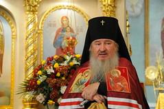 7 Высокопреосвященный Феофан (Ашурков), архиепископ Ставропольский и Владикавказский (2003-2011)