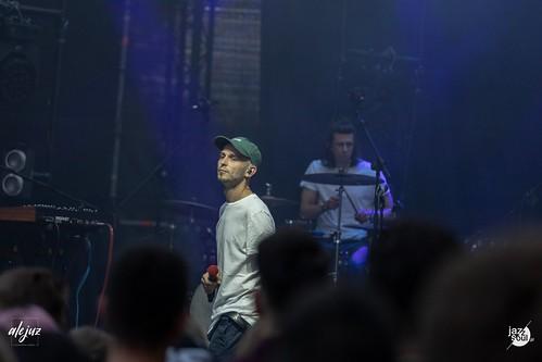 Vito Bambino - Warszawa (23.07.21)