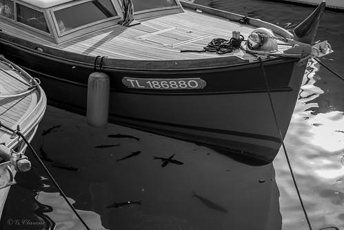 Fish'n boat