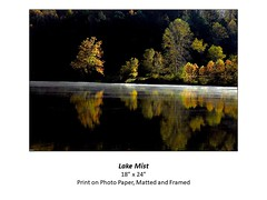 """Lake Mist • <a style=""""font-size:0.8em;"""" href=""""http://www.flickr.com/photos/124378531@N04/51337473115/"""" target=""""_blank"""">View on Flickr</a>"""