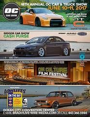 oc car show
