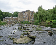 Photo of Hirst Mill