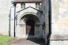 Photo of St. Helen's Church, Stillingfleet