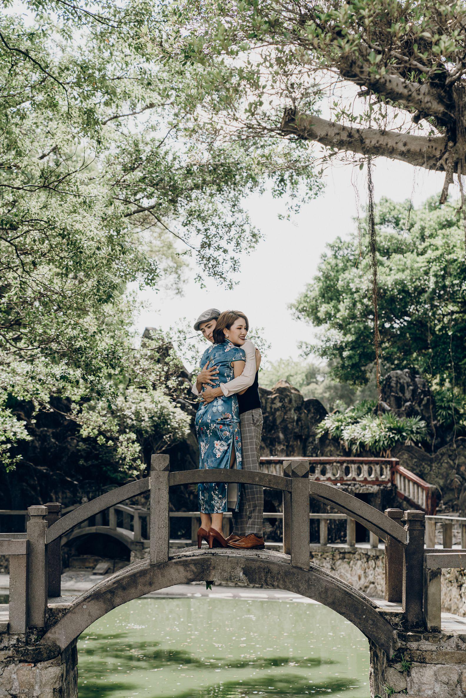 自助婚紗,婚紗攝影,台北婚紗,攝影工作室,七顆梨,西服,旗袍,外拍,林家花園,海邊,造型,新秘,新娘物語推薦,ptt推薦,便服婚紗,