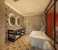 Villa Verde Hotel in Hangzhou China | by Genco Berk Design