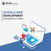 Joomla Web Development Company in India