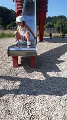 Journée à Diverti Parc