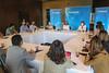 La portavoz del GPP, Cuca Gamarra y los miembros del Consejo de Dirección del GPP mantendrán una reunión con organizaciones de agricultores sobre el futuro de la PAC (28/7/21)