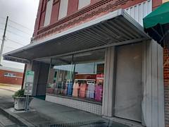 Fairmont Dept. Store.