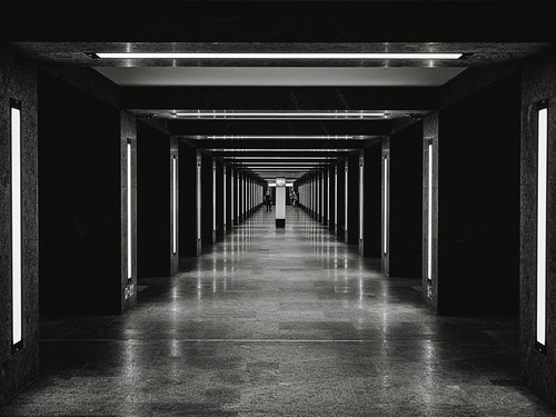 U-bahnhof Museumsinsel