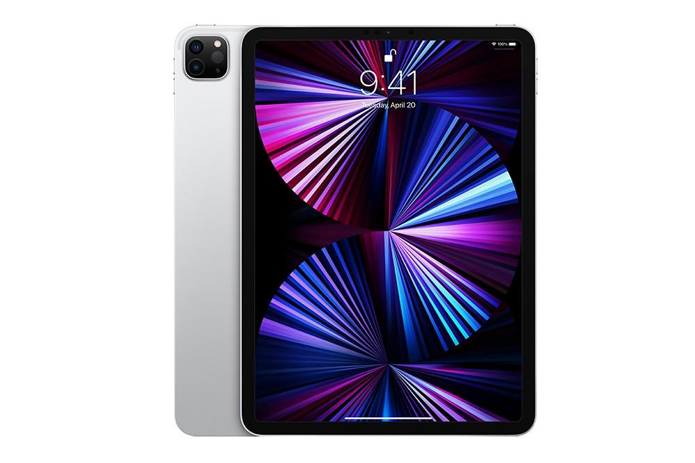 圖五:2021全新iPad-Pro-(11-吋-128G-Wi-Fi)