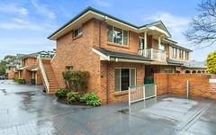 43/4-8 Wallumatta Road, Caringbah NSW