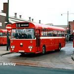 Northern General Transport 4241 (LCN507K) - June 1979
