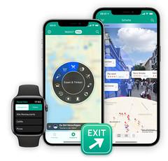 Wohin 11 iPhone + Watch