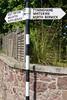 All Roads Lead to North Berwick