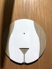 Women's Bathroom Signs
