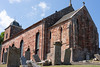 Prestonkirk Parish Church, East Linton