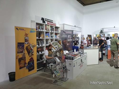 Книжковий арсенал 2021  у Київі  Ukraine Internetri 337