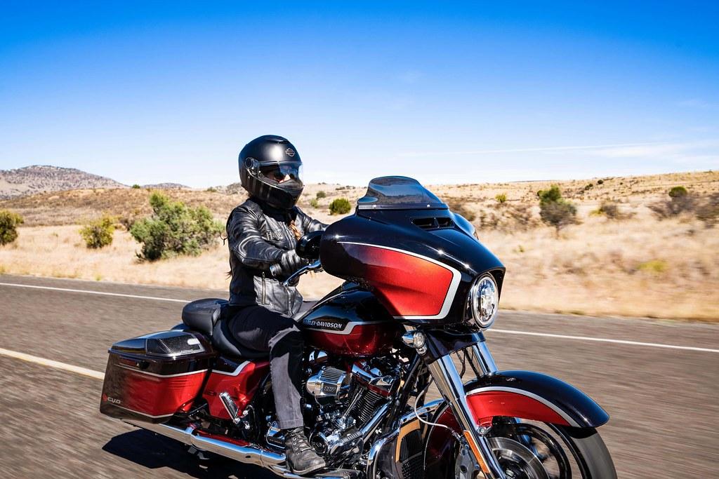 Harley 210730-40