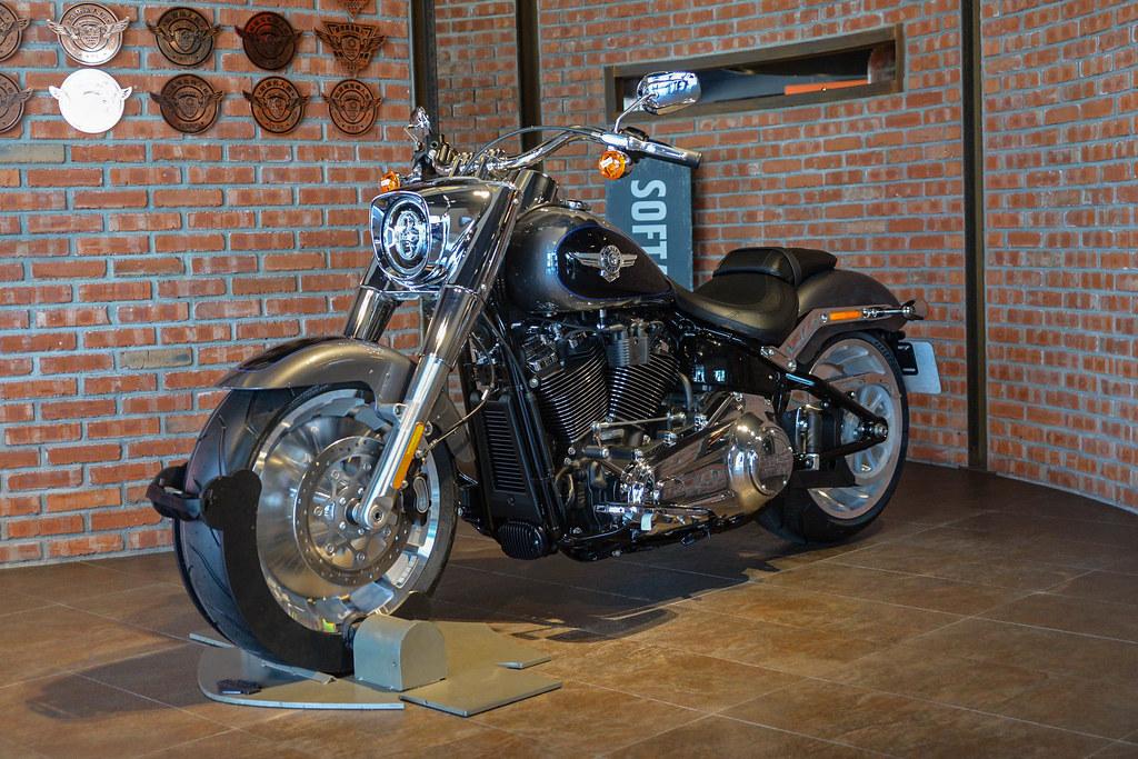 Harley 210730-7
