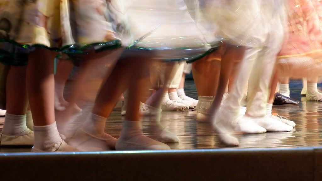 фото: Маленькие балерины